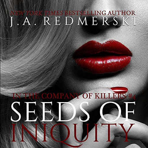 Seeds of Iniquity cover art