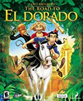 The Road to El Dorado (輸入版)