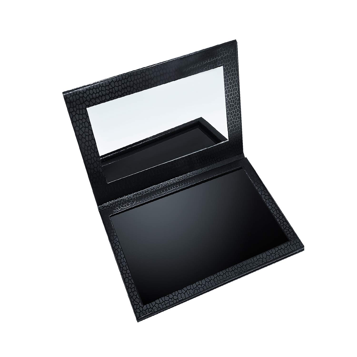 Allwon Magnetic Palette Empty Makeup with for Weekly update Mirror Fees free!! Eye
