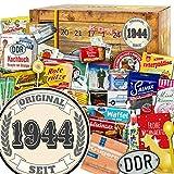 Original seit 1944 - DDR Adventskalender - DDR Produkte