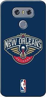 Capa de Celular NBA - LG G6 H870 - New Orleans Pelicans - NBAA22