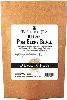 Best pomegranate tea caffeine Reviews