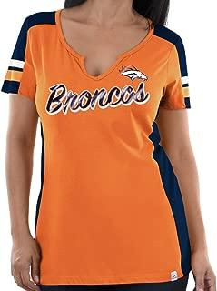 Denver Broncos Women's NFL Pride Playing 2