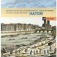 Haydn: Paris Symphonies 82-87 (2000-04-11)