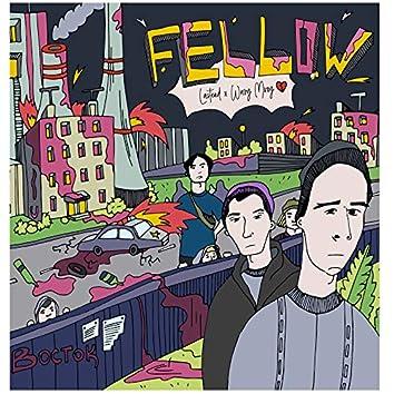 Fellow (feat. Wavy Mroy)