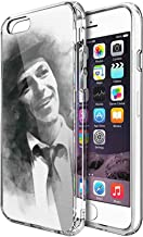 Case Phone Anti-Scratch Cover Motion Picture Francis Albert Sinatra is an American Singer and Oscar Action Movies (4.7-inch Diagonal Compatible with iPhone 7, iPhone 8)