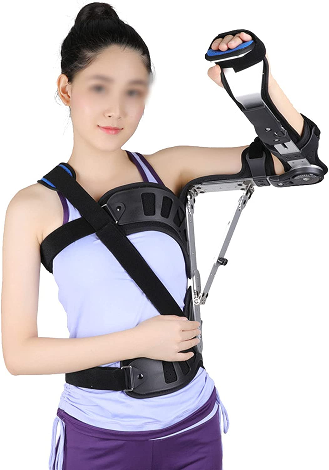 WILLQ Shoulder Abduction Immobilizer Torn Injury Di New mail order for Selling and selling