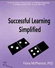 Successful Learning Simplified: A Visual Guide: 4