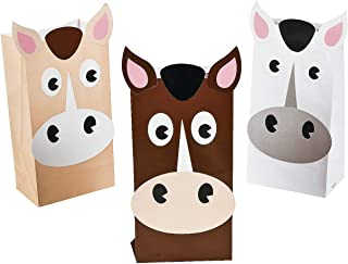 Best horse gift bags Reviews