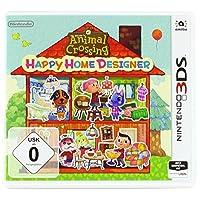 Animal Crossing Happy