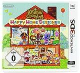 3DS Animal Crossing Happy Home Designer