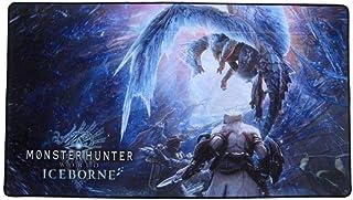 Monster Hunter World Alfombrilla para ratón MHWI Iceborne