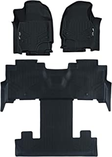Best ford expedition mats Reviews