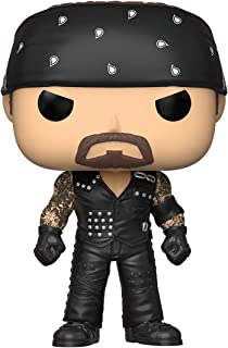 Funko Pop! WWE: Boneyard Undertaker Exclusivo de Amazon