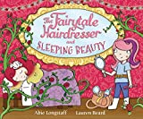The Fairytale Hairdresser and Sleeping Beauty doctor shoes Jan, 2021