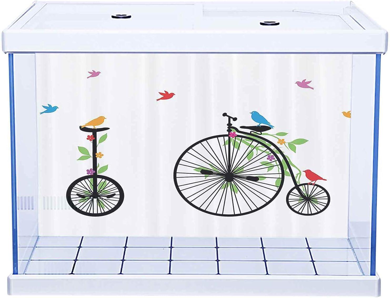 Aquarium Wall Decoration Sticker Better Ship Pirate Por OFFicial Max 49% OFF store Curtains