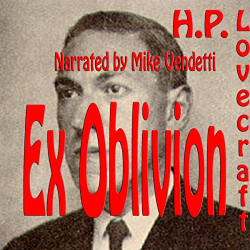 Ex Oblivion cover art
