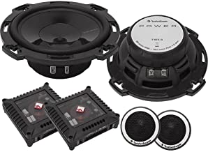 Rockford Fosgate T165-S T1 Power 6.5-Inch Component Speaker System photo