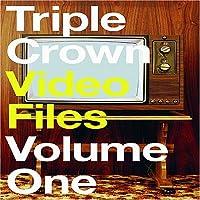Triple Crown Video 1 [DVD] [Import]