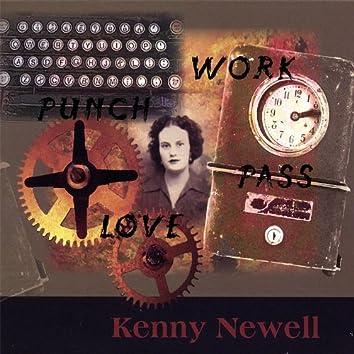 Punch, Work, Love, Pass