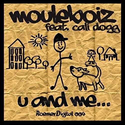MouleBoiz feat. CaliDogg