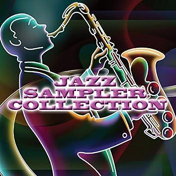 Jazz Sampler Collection
