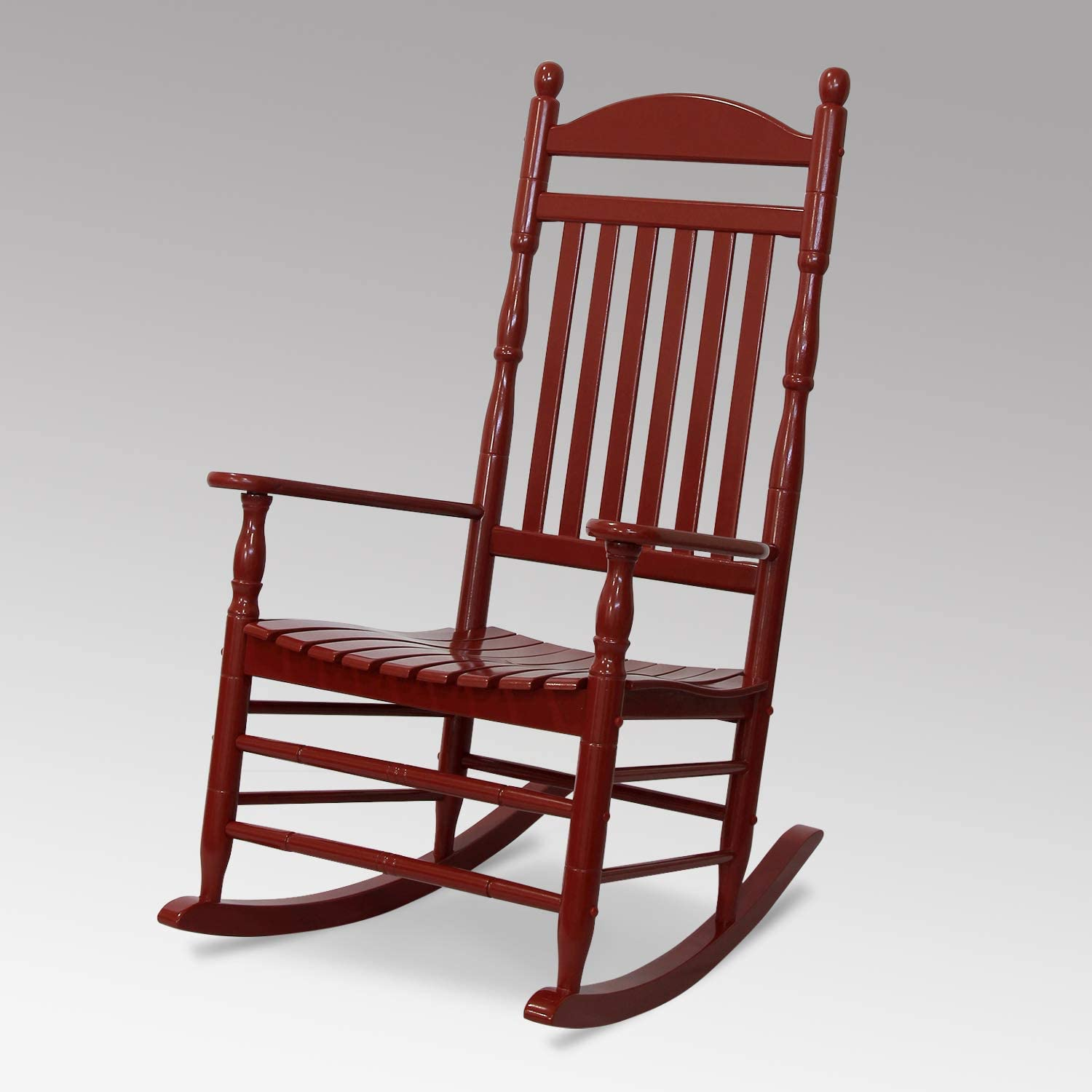 Cambridge Casual Solid Wood New products world's highest quality popular Columbus Mall Bentley Porch Re Rocker Traditional