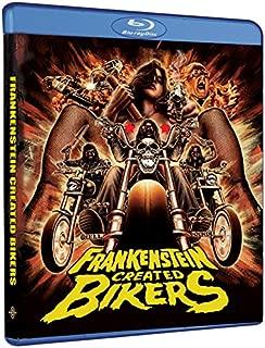 Frankenstein Created Bikers
