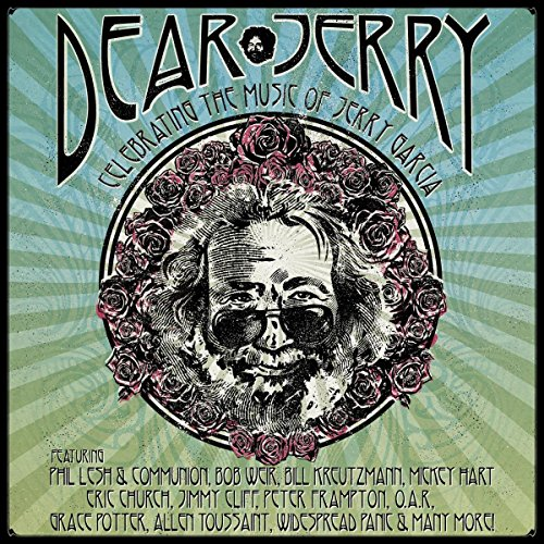 Dear Celebrating The Music of Jerry Garcia