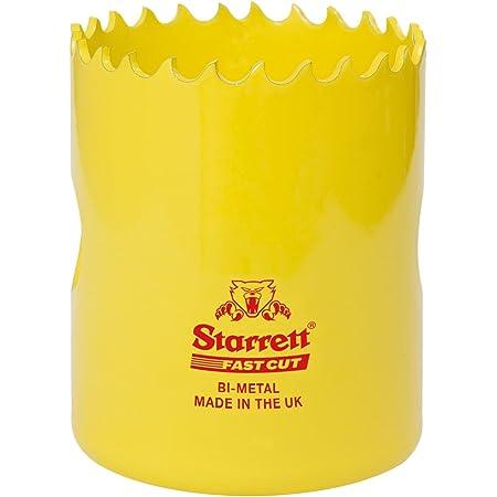 Starrett FCH0200 51 mm Bi-metal corte rápido de corona