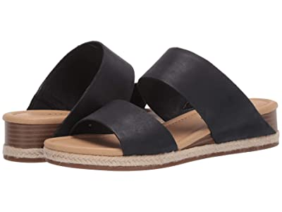 Lucky Brand Wyntor (Black) Women