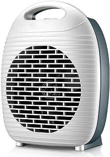 DWLINA Calefacción Casera Ventilador De Energía De Ahorro/Mini Calentador De Sobremesa/2000W Calentador