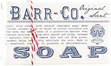 product image for Barr-Co. - Original Scent Bar Soap