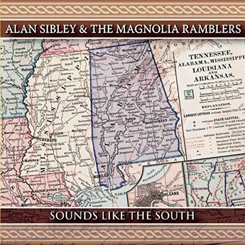 Alan Sibley & the Magnolia Ramblers