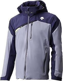 Descente Fusion Insulated Ski Jacket Mens