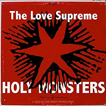 Holy Monsters