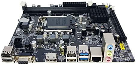 lga 1155 socket h2 motherboard