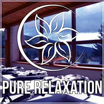 Pure Relaxation - Background Music, Gentle Massage, Harmony of Senses, Pure Music, Stress Relief, Soothing Music, Nature Sounds