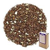 Núm. 1101: Té rooibos orgánico 'Rooibos y naranja' - hojas sueltas ecológico - 100 g - GAIWAN® GERMANY - rooibos, naranja