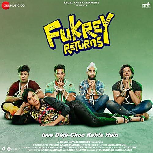 Prem, Hardeep, Laxmikant-Pyarelal, Jasleen Royal, Sumeet Bellary, Shaarib, Toshi, Gulraj Singh, Shree D & Ishq Bector