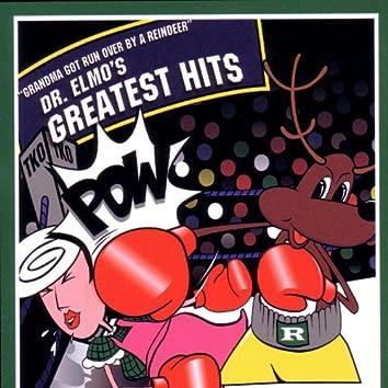 Dr. Elmo's Greatest Christmas Hits