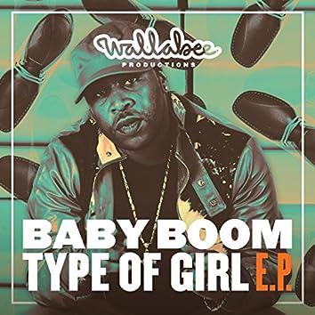 Type of Girl - EP