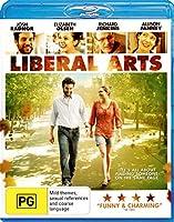 Liberal Arts / [Blu-ray]