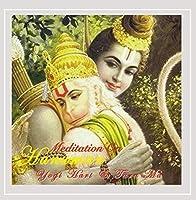 Meditation on Hanuman