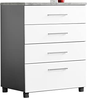 Best sterilite 4 drawer cabinet home depot Reviews
