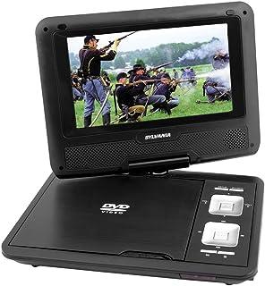 Sylvania 7 Portable DVD & Media Player