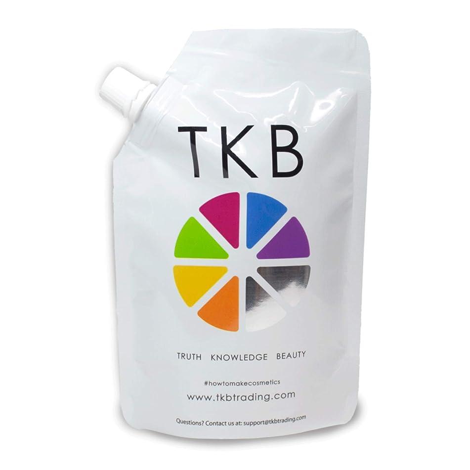 TKB Lip Gloss Base 5.5oz. (Versagel)