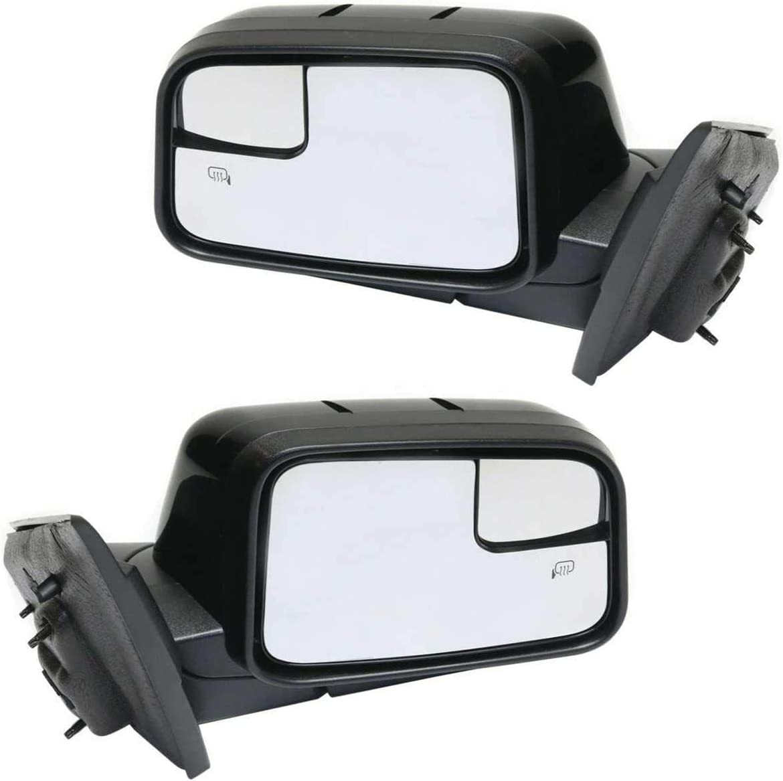 AutoShack KAPFO1320370PR Pair of 2 Passeng and Driver Left 人気の製品 Right 上品