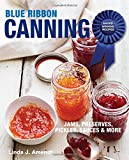 Best Canning Books - Blue Ribbon Canning: Award-Winning Recipes Review