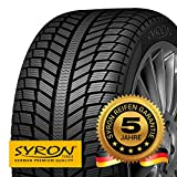 SYRON Tires EVEREST1 Plus XL 245/45/18 100 W - E/B/72Db Winter (PKW)